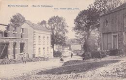 Bertrix-Burhaimont: Rue De Burhaimont. - Bertrix