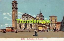 CPA TORINO LA CATTEDRALE S GIOVANNI - Transport
