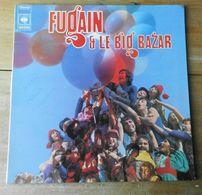 "Vinyle ""Fugain & Le Big Bazar"" - Collectors"
