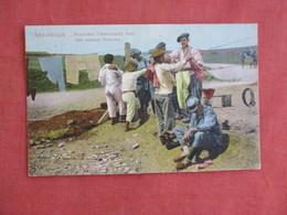 Salonique Anamites Fraternisants Avecdes Soldats Francis   Ref 3137 - Greece