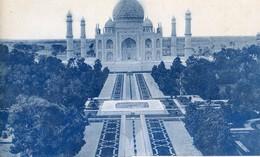 Inde - The Taj Mahl - Agra - India