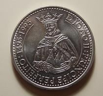 Portugal 200 Escudos D. João II - Portugal