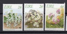 1988 - IRLANDA  -  Catg.. Mi. 654/656 - NH - (UP.207.9) - 1949-... Repubblica D'Irlanda