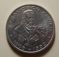 Portugal 200 Escudos S. Francisco Xavier - Portugal
