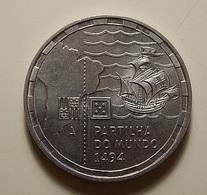 Portugal 200 Escudos A Partilha Do Mundo - Portugal