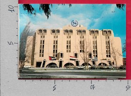 CARTOLINA VG SIRIA - DAMASCO - Sheraton Hotel - 10 X 15 - ANN. 19?? - Siria