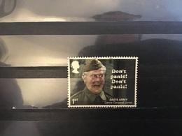 Groot-Brittannië / Great Britain - Dad's Army 2018 - Usati