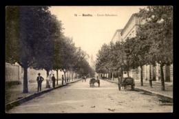 20 - BASTIA - COURS SEBASTIANI - Bastia
