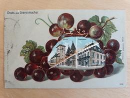 GREVENMACHER - Gruss - Cartoline