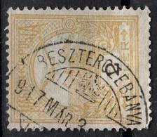 Besztercebánya Banská Bystrica TURUL 1917 Czechoslovakia Slovakia Hungary KuK K.u.K 2 Fill. - Tchécoslovaquie
