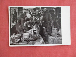 Sarajevo  Market    Ref 3137 - Bosnia And Herzegovina