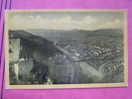 Celje / Cilli: Stari Grad / Panorama - Slovenia