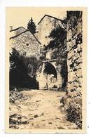 SAINT LEONS  (cpa 12)   La Fontaine De Malaval   -  L 1 - France