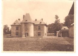 Noville-les-Bois-Le Château De Fernelmont Du XIVe Siècle-Le Donjon-Porche - Fernelmont