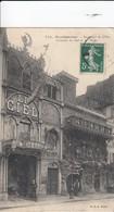Cabarets Du Ciel Et De L'enfer Montmartre Boulevard De Clichy - France