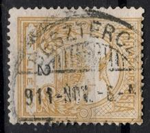 Beszterce Besztercze Bistrița - TURUL 1911 ROMANIA Transylvania  - Hungary Erdély KuK K.u.K - 2 Fill. - Used - Transylvanie