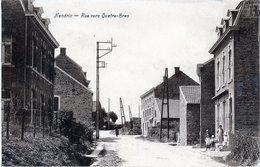 NANDRIN - Rue Vers Quatre-Bras - Nandrin