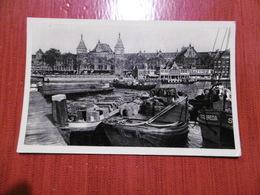 Amsterdam - Centraalstation - Amsterdam