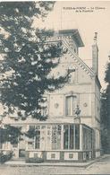 FLERS DE L'ORNE - LE CHATEAU DE LA FONDERIE - Flers