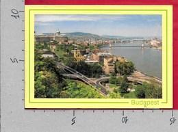CARTOLINA VG REPUBBLICA CECA - PRAGA - Panorama - Greetings - 10 X 15 - ANN. 2009 - Repubblica Ceca