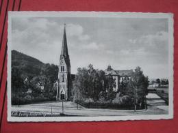 Celje / Cilli - Protestantska Cerkev / Evangelische Kirche Mit Gymnasium - Slowenien