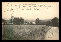 55 - MALANCOURT HAUCOURT - SANS EDITEUR - Frankreich