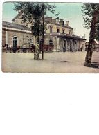 BERGERAC La Gare - Bergerac