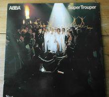 "Vinyle ""ABBA""  ""Super Trouper"" - Rock"
