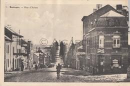 Carte Postale/Postkaart BASTOGNE/BASTENAKEN Rue D'Arlon (Vertongen Haacht) (A92) - Bastogne