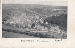 Carte Postale/Postkaart HOUFFALIZE Vue Générale 1903 (A82) - Houffalize