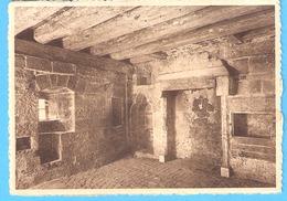 Noville-les-Bois-Le Château De Fernelmont-Salle Du  XIVe Siècle - Fernelmont