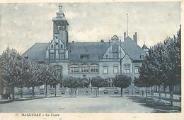 HAGUENAU La Poste - Haguenau