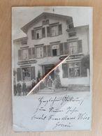 GOSSAU - Adolf Weber - 1905 - SG St. Gall