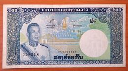 Lao Laos 200 Kip 1963 - Laos