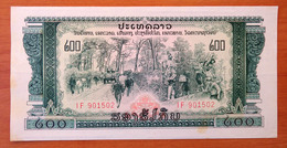 Lao Laos 200 Kip 1968 XF++/аUNC- - Laos