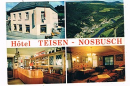 L-2120  STOLZEMBOURG : Hotel Teisen-Nosbusch - Postkaarten