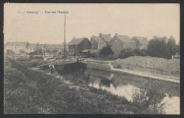 Carte Postale - N°6 Antoing Vue Sur L'escaut - Antoing