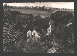 Rheinhardstein - Les Ruines De Renastène / Die Ruinen Van Reinardstein - Weismes