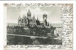 CPA - Carte Postale - Allemagne -Königswinter- Schloss Drachenburg -1909- S5162 - Deutschland