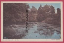 36 - CHAILLAC--Le Pont--cpsm Pf - Frankreich