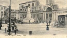 Napoli - Piazza Dante - Napoli
