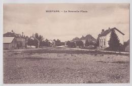 MERVANS - La Nouvelle Place - France