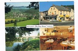 L-2125  REISDORF : Restaurant The Cosy Corner - Diekirch