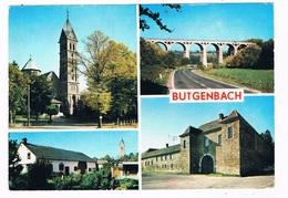 B-7011  BUTCHENBACH : - Bütgenbach