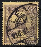 Léva Levice TURUL 1916 Czechoslovakia Slovakia Hungary KuK K.u.K 12 Fill. - Tchécoslovaquie