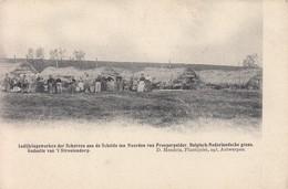 Kieldrecht Prosperpolder Prosper Polder Indijkingswerken Hedwige Polder (1904). Strooiendorp - Beveren-Waas