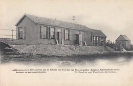 Kieldrecht Prosperpolder Prosper Polder Indijkingswerken Hedwige Polder (1904). Bestuurs En Aannemerskeet - Beveren-Waas