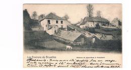 Hoeilaart Maisons Et Chaumieres A Hoeylaert - Hoeilaart