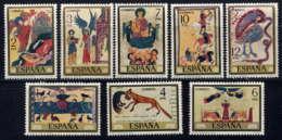 ESPAGNE - 1930/1937** - JOURNEE DU TIMBRE / MINIATURES - 1931-Aujourd'hui: II. République - ....Juan Carlos I