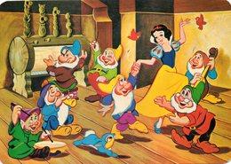 - BLANCHE-NEIGE - - Disney